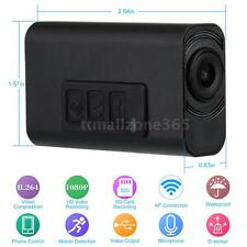 2.0MP Nautilus Waterproof WiFi Camera Android/iOS USB Output for Home CCTV L2PZ