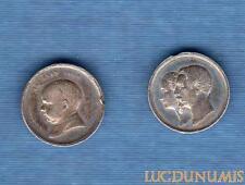 Médaille – Baptéme de Napoléon IV 14 Juin 1856 – Napoléon III & Eugénie