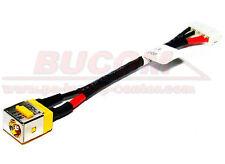 Acer extensa 5630 5630 ez5230 5635 5430 5630 Z conector de red electricidad conector de carga