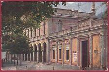 BERGAMO SAN PELLEGRINO TERME 76 MANIFESTO CONCORSO IPPICO Cartolina