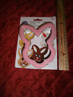 WILTON COMFORT GRIP BUNNY HEAD COOKIE CUTTER