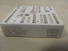 SKIIP25AC126V1 Semikron Module - Semiconductor - Electronic Component