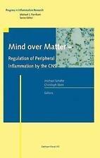 Mind over Matter: Regulation of Peripheral Inflammation by the CNS (Pr-ExLibrary