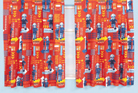 Fireman Sam 'Alarm' 66 X 72 Inch Drop Curtain Pair Brand New Gift