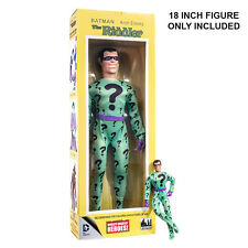 DC Comics Mego Style 18 Inch Figures Series: Riddler