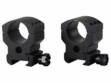 """NEW Burris 1"""" Xtreme Tactical  Rings Matte High 420182"""