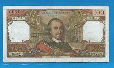 100 FRANCS CORNEILLE du 5-9-1968  B.349