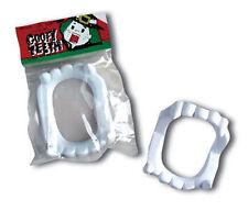 HALLOWEEN Plastic Vampire Teeth (Pack of 144)