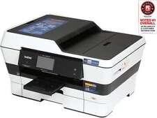 Brother MFC-J6920DW Duplex 6000 dpi x 1200 dpi Wireless / USB Color Inkjet Print