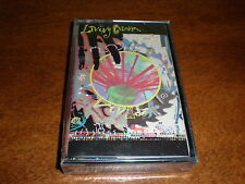 Living Colour CASSETTE Vivid NEW