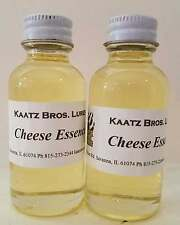 Cheese Essence Oil Oils Lure Ingredients Blue Ingredient Trappers Trapper 2 oz