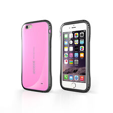 SOOPER iPhone 6s/6 Case Extreme Durable Air Cushion Series - Lovely Pink