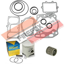 Suzuki RM250 '96-'97 Mitaka Top End Rebuild Kit Inc Piston & Gaskets