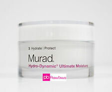 Murad Age Reform Hydro-Dynamic Ultimate Moisture 1.7 oz - NEW - NO BOX