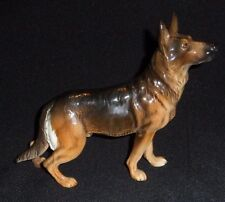 "Goebel German Shepherd Dog Figurine 7"" CH618 1968"