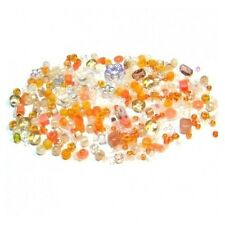 *NEW* MIXED LOOSE BEAD ASSORTMENT MULTI COLOR/STYLES - APPROX 300 PER PKG