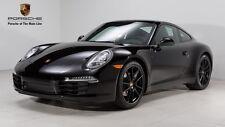 Porsche: 911 Carrera
