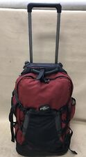 "Eagle Creek ""Cross Terrain"" Regular 26"" Convertible Travel Bag -Roll or Backpack"