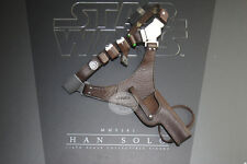 Hot Toys Star Wars: Episode IV A New Hope 1/6th Han Solo Parts Holster MMS261