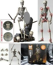 Kaiyodo Revoltech Skeleton Army 2nd Ver Jason and the Argonauts Movie Figure New