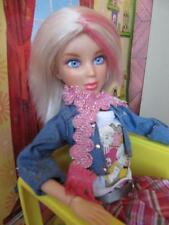 LIV FASHION DOLL SOPHIE BLONDE WIG 1ST ISSUE SPINMASTERS w/Outfit Clothes/Shoes