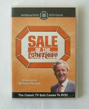 Sale of the Century DVD interactive game BRAND NEW SEALED Nicholas Parsons