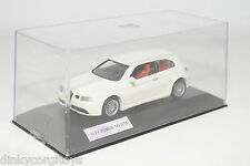 ALEZAN KIT ALFA ROMEO 147 GTA WHITE NEAR MINT CONDITION