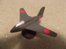 Built 1/72: Japanese RIKUGIN KI-202 Rocket Prototype Aircraft