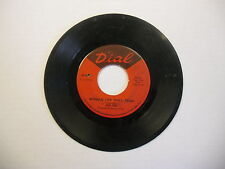 Joe Tex I'm Going And Get It/Woman Like That Yeah 45 RPM Dial Records