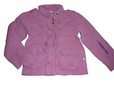 Motion Wear tolle Sweat Jacke Gr. 104 rosa !!