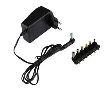 New Universal AC DC Adapter Converter 3 4.5 6 7.5 9 12V Power Charger 2.5A