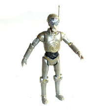 STAR WARS Clone Wars IMPERIAL PROTCOL DROID figure VERY RARE, deathstar