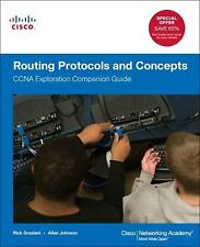 Routing Protocols and Concepts: CCNA Exploration Companion Guide
