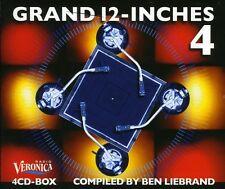 Vol. 4-Grand 12-Inches - Grand 12-Inches (2007, CD NIEUW)