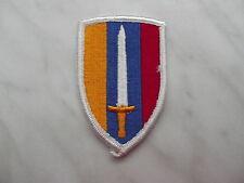 (A7-Z001) USA Abzeichen Patch Vietnam Forces