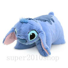 "20"" Stitch Plush Pillow Plush Toy Pet Doll New Lilo &Stitch plush toys gift New"