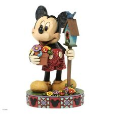 Disney Traditions For You Mickey Mouse  Figurine  By Jim Shore NEW  21493