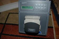 Delta Fill-Master Peristaltic pump dosing system Type 251 Watson-Marlow head 112
