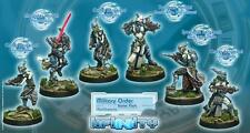 Infinity BNIB PanOceania - Military Order (PanOceania Sectorial Starter Pack)