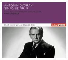 Reiner,Fritz - Kulturspiegel: die Besten Guten-New World Symphony (OVP)
