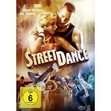 STREETDANCE (2D VERSION) DVD NEU