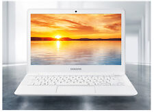 "Samsung 9 Lite Best Laptop Notebook Computer Netbook 3855U 4Gb RAM 12.7"" 128 SSD"