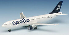 Herpa Wings 1:500 Apollo Airbus A300B4 prod id 501880 released 1996