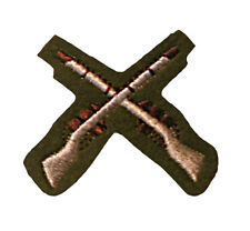 Tactics and Weapon Training Instructors and Rifle Marksmen Trade Badge
