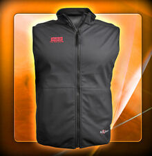 EX0 2 STORM WALKER HEATED THERMAL MOTORCYCLE WALKING VEST X-LARGE