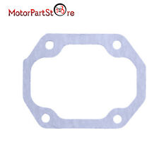 Honda 50cc-90cc Cylinder Head Cover Gasket Top Side - Front of Engine