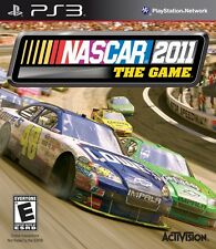 NASCAR The Game 2011 - Playstation 3 Game