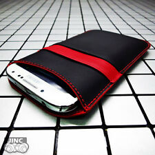 Leather Case Cover Pouch for Samsung i9300/i9305/i9305T Galaxy S3/S-III/3/4G LTE