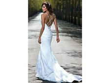 Essence of Australia Wedding dress size 4 Style D875