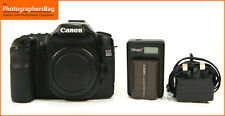 Canon EOS 40D Camera DSLR Camera, Battery &  EU Charger  Free UK Post